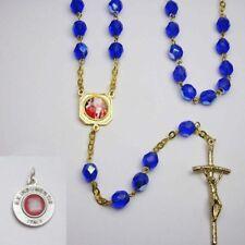 SPECIAL Rosary - Pope John Paul II - Canonization - Saint - Blue