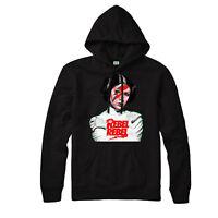 Princess Leia Rebel Hoodie Star Wars Gift Unisex Men Women Adult Kids Hoodie Top