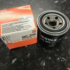 Mahle OC205 Oil Filter