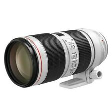 BRAND NEW Canon EF 70-200mm f/2.8L IS III USM Lens with Warranty