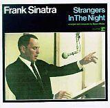 SINATRA Frank - Strangers in the night - CD Album