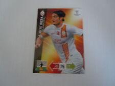 Carte Adrenalyn - Ligue des champions 2012/13 - Galatasaray AS - Albert Riera
