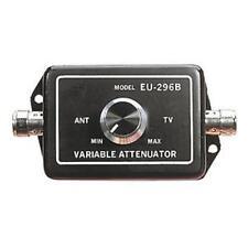 Atenuador de señales variable 0 - 20db