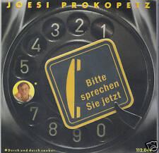 Single / JOESI PROKOPETZ / RARITÄT /