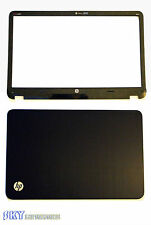 NEW HP Envy6 Envy 6-1000 692382-001 LCD Back Cover Case + Front Bezel 686591-001
