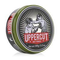 Uppercut Deluxe Medium Hold Matte Pomade 100ml Styling Hair Pomade