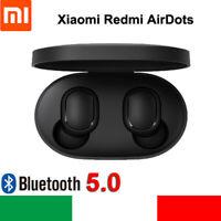 Xiaomi Redmi Airdots Bluetooth5.0 TWS Auriculares inalámbricos Auriculares BT5.0