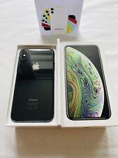 Apple iPhone XS - 64GB - Space Grey (UNLOCKED) - A2097  - Ref 23