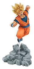 Banpresto Dragon Ball Super Soul X Soul Son Goku Figure Statue USA Seller NEW