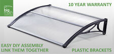 DIY/OUTDOOR/DOOR/WINDOW/AWNING/COVER/PATIO/CANOPY/INFINITY/PLASTIC