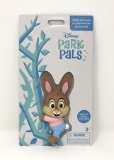 Disney Parks Splash Mountain Brer Rabbit Park Pals Accessory Clip With Stand New