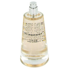BURBERRY TOUCH by Burberry 3.3 oz 100 ml EDP Spray TESTER Perfume for Women