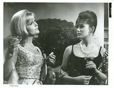 Carol Lynley Pamela Tiffin 8x10 orginal vintage photo W3312
