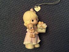 Precious Moments - Ornament - Collecting Life's Most Precious Moments - 108532