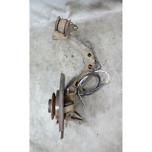 2001-2006 BMW E46 M3 ///M Left Rear Trailing Control Arm Wheel Bearing OEM