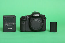 Canon EOS 7D 18.0MP DSLR (Body Only) - 36409 Shutter Count