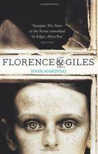 Florence and Giles-John Harding, 9780007315048