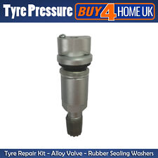 MITSUBISHI LANCER, OUTLANDER Tyre Pressure Sensor Valve Repair Kit TPMS - Ax1
