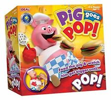 Pig Goes Pop 2 - 6 Players Fun Fillerd Action Game