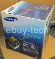 Samsung Xpress SL-C1860FW Color Laser Multifunction Printer ss205h