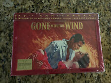 Gone with the Wind, 70th Anniversary, Limited Edition Box Set DVD. SEALED.