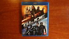 3112 Blu-ray G.I. Joe The Rise of Cobra Regio 2