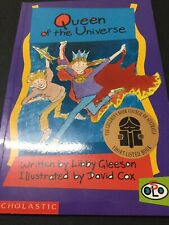 "Easy Chapter Book - Solo Reader ""Queen Of The Universe!""  ISBN 9781862913141"