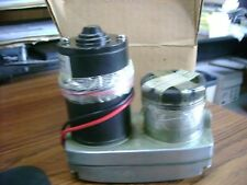 AGCO ELECTRIC MOTOR P/N F4124911P FOR AGCO/WHITE/OLIVER/MASSEY