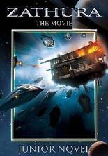 Zathura: The Movie (Junior Novel) by Weiss, Ellen, Good Book