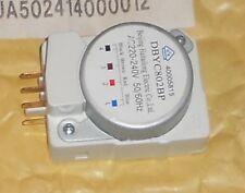 Nevera-Congelador Descongelar Temporizador dbyc 802BP