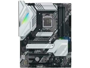 ASUS PRIME Z490-A Intel LGA 1200 ATX Motherboard * NEW *