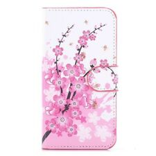 Case For Wiko Lenny 3 Pattern Flowers Japanese