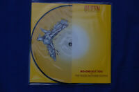 QUEEN - No-One But You ......  7 inch vinyl picture disc with insert  !NEW!