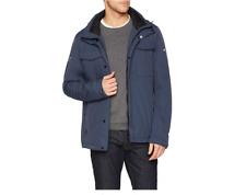Men's CAMEL ACTIVE 430994 1R33 42 Blue Functional Jacket, Size XL, GB 44/L, 106