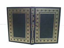 Easton Press The Oresteia Aeschylus 100 Greatest Books Leatherbound Gold Gilted