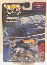 Hot Wheels Racing Scorchin' Scooter Series 1999 Die-Cast Universal #98