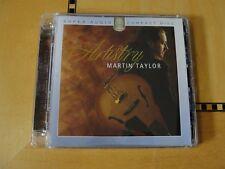 Martin Taylor - Artistry - Super Audio CD SACD Linn