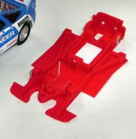 Chasis Block lineal EVO Lancia 037 Ninco High Performance Mustang Ref MCB0001LV