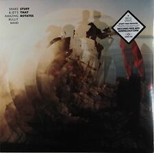 Snake & Jet's Amazing Bullit Band - Stuff That Rotates (180g Vinyl LP) New