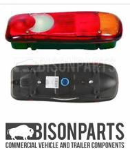 +GENUINE DAF LF45 (2001-2013) VIGNAL REAR LAMP FITS RH OR LH BP90-005V