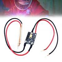 12V Battery Spot Welding Machine PCB DHJ6633 DIY Set Circuit Board Power DATE-1