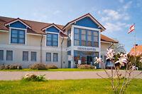 3 Tage Urlaub an der Ostsee im Inselhotel Poel inkl. 1 Abendessen Meer Reise