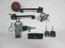 Kit chiavi originali Audi 80 berlina dal 86 al 91  [1339.18]