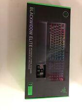 Razer BlackWidow Elite (RZ0302620200R3U1) Wired Gaming Keyboard