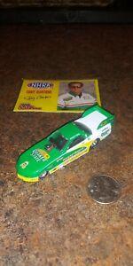 Racing Champions 1995 NHRA Tony Bartone Quaker State Firebird Funny Car