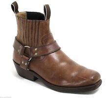 Buffalo Herrenstiefel & -Boots-Bikerstiefel