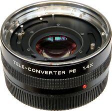 Bronica Tele-Copnverter PE 1.4x