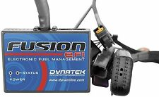 EFI Fuel Tuner Ignition Controller by Dyna / Dynatek Harley Baggers 2002-0606