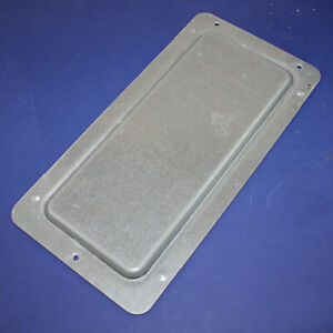 GE Refrigerator Electronic Control Board Cover (WR17X11476 / WR17X12077) {P5292}