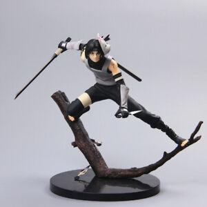 Young Itachi Uchiha action figure toy model Naruto Shippuden figurine PVC Doll